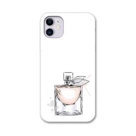 iPhone11 pro 5.8 インチ 専用 ソフトケース docomo ドコモ ソフトケース スマホカバー スマホケース ケース カバー tpu 010918 香水 おしゃれ フレグランス