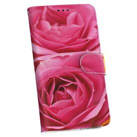 SCL23 GALAXY S5 ギャラクシー au エーユー 手帳型 スマホ カバー カバー レザー ケース 手帳タイプ フリップ ダイアリー 二つ折り 革 005337 ピンク 黄色 花