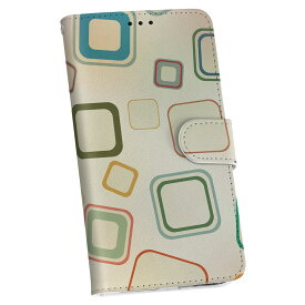 iPod touch 7(2019)/6(2015) アイポッドタッチ 第7世代 第6世代 対応 ケース 手帳型 スマホ カバー カバー レザー ケース 手帳タイプ フリップ ダイアリー 二つ折り 革 008715 模様 カラフル