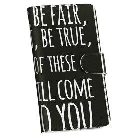 SC-02K Galaxy S9 ギャラクシー sc02k docomo ドコモ 手帳型 スマホ カバー カバー レザー ケース 手帳タイプ フリップ ダイアリー 二つ折り 革 010037 英語 白 黒