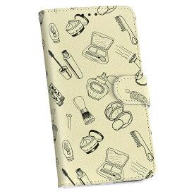 iPhone12 mini 5.4インチ 専用 ケース 手帳型ケース アイフォン12 mini 用カバー igcase 各キャリア対応 スマコレ 011277 メイク おしゃれ フレグランス