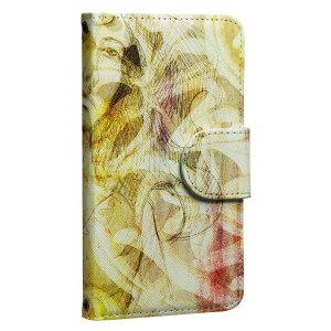 ploom TECH プルームテック 専用 レザーケース 手帳型 タバコ ケース カバー 合皮 ケース カバー 収納 プルームケース デザイン 011777 女性 イラスト カラフル