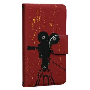 ploom TECH プルームテック 専用 レザーケース 手帳型 タバコ ケース カバー 合皮 ケース カバー 収納 プルームケース デザイン 012643 カメラ 赤 女性