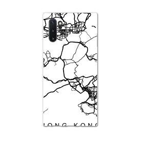 SC-01M Galaxy Note10+ ギャラクシー ノート プラス docomo ドコモ sc01m スマホ カバー ケース スマホケース スマホカバー TPU ソフトケース 050138