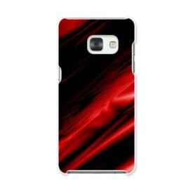 SC-04J Galaxy Feel ギャラクシー フィール sc04j docomo ドコモ スマホ カバー スマホケース スマホカバー PC ハードケース 赤 レッド 黒 ブラック ユニーク その他 007214