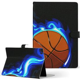 ASUS エイスース・アスース TransBook トランスブック t90chi3775 Lサイズ 手帳型 タブレットケース カバー フリップ ダイアリー 二つ折り 革 スポーツ スポーツ シンプル 黒 002859