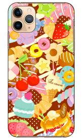 【送料無料】 Milk's Design しらくらゆりこ 「Sweet time」 / for iPhone 11 Pro Max/Apple 【Coverfull】アップル iphone11 pro max iphone11 pro max ケース iphone11 pro max カバー アイフォーン11プロマックス ケース アイフォーン11プロマックス カバー
