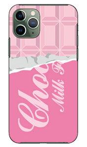 【送料無料】 ストロベリーチョコレート / for iPhone 11 Pro/Apple 【SECOND SKIN】【全面】【受注生産】【スマホケース】【ハードケース】アップル iphone11 pro iphone11 pro ケース iphone11 pro カバー アイ