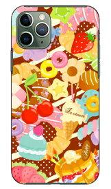 【送料無料】 Milk's Design しらくらゆりこ 「Sweet time」 / for iPhone 11 Pro/Apple 【Coverfull】【スマホケース】【ハードケース】アップル iphone11 pro iphone11 pro ケース iphone11 pro カバー アイフォーン11プロ ケース アイフォーン11プロ カバー