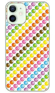 【送料無料】 Cf LTD カラフルチョコ 小斜め (クリア) / for iPhone 12 mini/Apple 【Coverfull】【スマホケース】【ハードケース】アップル iphone12 mini iphone12 mini ケース iphone12 mini カバー アイフォー