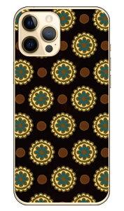 【送料無料】 フラワースポット チョコレートブルー (クリア) / for iPhone 12 Pro Max/Apple 【Coverfull】アップル iphone12 pro max iphone12 pro max ケース iphone12 pro max カバー アイフォーン12プロマックス