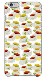 【送料無料】 ティータイム produced by COLOR STAGE / for iPhone 6s Plus/Apple 【Coverfull】【ハードケース】iphone6splus ケース iphone6splus カバー iphone 6s plus ケース iphone 6s plus カバー アイフォン6sプラス ケース アイフォン6sプラス カバー