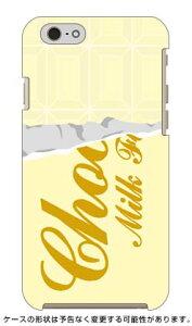 【送料無料】 ホワイトチョコレート / for iPhone 6/Apple 【SECOND SKIN】【スマホケース】【ハードケース】iphone6 ケース iphone6 カバー iphone 6 ケース iphone 6 カバーアイフォーン6 ケース アイフォー