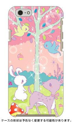 【送料無料】 Milk's Design しらくらゆりこ 「メルヘンな森」 / for iPhone 6/Apple 【Coverfull】【ハードケース】iphone6 ケース iphone6 カバー iphone 6 ケース iphone 6 カバーアイフォーン6 ケース アイフォーン6 カバー iphoneケース ブランド iphone ケース