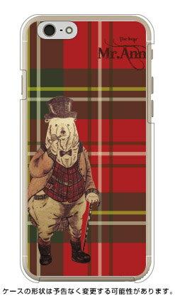 【送料無料】 くま (クリア) design by Ringo / for iPhone 6/Apple 【Coverfull】【ハードケース】iphone6 ケース iphone6 カバー iphone 6 ケース iphone 6 カバーアイフォーン6 ケース アイフォーン6 カバー iphoneケース ブランド iphone ケース