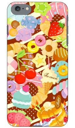 【送料無料】 Milk's Design しらくらゆりこ 「Sweet time」 / for iPhone 8/7/Apple 【Coverfull】【ハードケース】iphone8 iphone7 ケース iphone8 iphone7 カバー iphone 8 iphone 7 ケース iphone 8 iphone 7 カバーアイフォーン7 ケース アイフォーン7 カバー