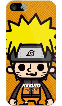 【光沢なし】 ナルト疾風伝シリーズ NARUTO×PansonWorks ズーム うずまきナルト (ソフトTPUクリア) / for iPhone SE/5s/au 【ソフトケース】iPhone5sカバー/アイフォン5s/iphone5sケース/アイフォン 5s/スマートフォン/スマホケース/ケース/エーユー/au