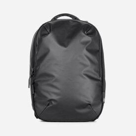 【送料無料】Aer Day Pack Black エアー デイバック ブラック バックパック リュック バッグ ジム コーデュラ バリスティック ナイロン 軽量