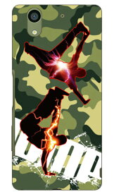 【送料無料】 breakin-meisai×yellow×red design by ARTWORK / for arrows NX F-01K/docomo 【Coverfull】【全面】【受注生産】【スマホケース】【ハードケース】f-01k ケース f-01k カバー arrows nx f-01k ケース arrows nx f-01k カバー アローズ nx f-01k ケース