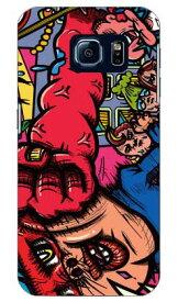 【送料無料】 加藤豪 「学乱ナックル」 / for Galaxy S6 SC-05G/docomo 【Coverfull】【ハードケース】sc-05g ケース sc-05g カバー sc-05gケース sc-05g カバー galaxy s6 ケース galaxy s6 カバー ギャラクシーs6 ケース ギャラクシーs6 カバー ドコモ