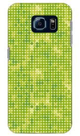 【送料無料】 ピクセル (ライトグリーン) produced by COLOR STAGE / for Galaxy S6 SC-05G/docomo 【Coverfull】sc-05g ケース sc-05g カバー sc-05gケース sc-05g カバー galaxy s6 ケース galaxy s6 カバー ギャラクシーs6 ケース ギャラクシーs6 カバー ドコモ
