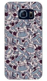【送料無料】 accessories ブルー produced by COLOR STAGE / for Galaxy S6 SC-05G/docomo 【Coverfull】sc-05g ケース sc-05g カバー sc-05gケース sc-05g カバー galaxy s6 ケース galaxy s6 カバー ギャラクシーs6 ケース ギャラクシーs6 カバー ドコモ