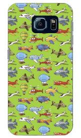 【送料無料】 パイロット グリーン produced by COLOR STAGE / for Galaxy S6 SC-05G/docomo 【Coverfull】sc-05g ケース sc-05g カバー sc-05gケース sc-05g カバー galaxy s6 ケース galaxy s6 カバー ギャラクシーs6 ケース ギャラクシーs6 カバー ドコモ