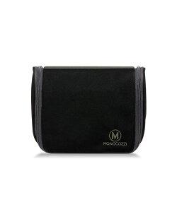 スキンケアバッグLush Skin Care Bag ブラック MONO-LUSH-SKIN-BLACK化粧ポーチ 旅行用品 トラベルポーチ トラベルセット スキンケア ポーチ バッグ ポーチ 小物入れ 化粧ポーチ かわいい 旅行 便利グッ