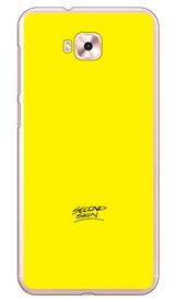 【送料無料】 イエローカード (クリア) / for ZenFone 4 Selfie ZD553KL/MVNOスマホ(SIMフリー端末) 【SECOND SKIN】zenfone 4 selfie ケース zenfone 4 selfie カバー zd553kl ケース zd553kl カバー ゼンフォン4セルフィー ケース