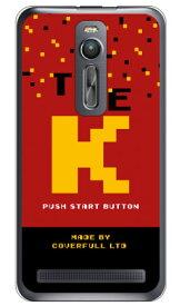 【送料無料】 Cf LTD ゲーム イニシャル K (クリア) / for ZenFone 2 ZE551ML/MVNOスマホ(SIMフリー端末) 【Coverfull】zenfone2 ケース zenfone2 カバー zenfone2ケース zenfone2カバー ゼンフォン2 ケース ゼンフォン2 カバー 楽天モバイル ケース