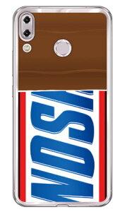 【送料無料】 SNACK BAR (ソフトTPUクリア) / for ZenFone 5 ZE620KL・ZenFone 5Z ZS620KL/MVNOスマホ(SIMフリー端末) 【SECOND SKIN】asus zenfone 5 zenfone 5z ze620kl zs620kl 専用ケース ze620kl zs620kl ケース ze620kl