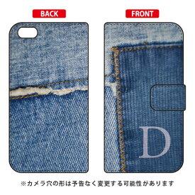 【送料無料】 手帳型スマートフォンケース フォトデニム イニシャル D design by ARTWORK / for iPhone 6s Plus/Apple 【Coverfull】iphone6splus ケース iphone6splus カバー iphone 6s plus ケース iphone 6s plus カバー アイフォン6sプラス ケース