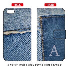 【送料無料】 手帳型スマートフォンケース フォトデニム イニシャル A design by ARTWORK / for iPhone 6s/Apple 【Coverfull】iphone6s ケース iphone6s カバー iphone 6s ケース iphone 6s カバー アイフォーン6s ケース アイフォーン6s カバー アイフォン6s ケース