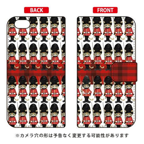 【送料無料】 手帳型スマートフォンケース 兵隊にゃんこ design by Ringo / for iPhone 6s/Apple 【Coverfull】【手帳型ケース】iphone6s ケース iphone6s カバー iphone 6s ケース iphone 6s カバー アイフォーン6s ケース アイフォーン6s カバー アイフォン6s ケース