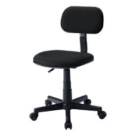 SANWA SUPPLY(サンワサプライ) OAチェア SNC-A1BKoaチェア オフィスチェア パソコンチェア デスクチェア ワークチェア オフィスチェアー デスクチェアー パソコンチェアー pcチェア チェア チェアー 椅子 いす イス