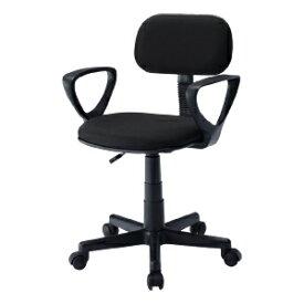 SANWA SUPPLY(サンワサプライ) OAチェア SNC-A1ABKoaチェア オフィスチェア パソコンチェア デスクチェア ワークチェア オフィスチェアー デスクチェアー パソコンチェアー pcチェア チェア チェアー 椅子 いす イス