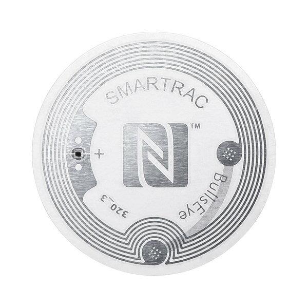 SANWA SUPPLY(サンワサプライ) NFCタグ(大容量888byte、5枚入り) MM-NFCT2iphone アイフォン android アンドロイド スマートフォン スマホアクセサリー スマートフォンアクセサリー nfcタグシール nfcタグ nfcタグシール 大容量 888バイト 5枚入り