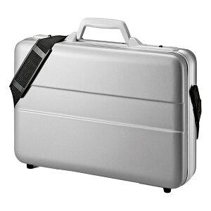 【送料無料】 SANWA SUPPLY(サンワサプライ) ABSハードPCケース BAG-ABS5N2パソコンバッグ パソコンケース pcケース アタッシュケース BAG-CA9BK2 パソコンケース ABS ハードケース 14インチワイド パ