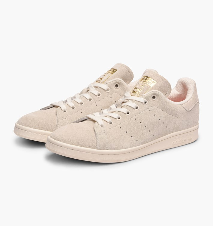 【代金引換不可】 送料無料 Men's メンズ 店舗限定 adidas Originals Stan Smith Chalk White Chalk White Matte BA7441 アディダス オリジナルス スタン スミス ベージュ スタンスミス テニス シューズ スニーカー 靴 人気 オススメ