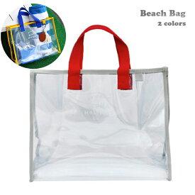 プールバッグ ビニールバッグ PVC 透明 肩がけバッグ マチあり レディース キッズ 子ども用 水泳バッグ スイミング ビーチバッグ クリア トートバッグ