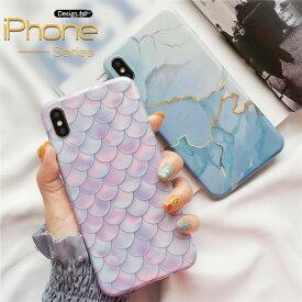 iPhone11 ケース おしゃれ iphone se 第2世代 ケース 大理石柄 アイフォン8ケース iphone7ケース かわいい iPhone 11Pro ケース iPhone 11ProMax XR X XS XsMax 8 8Plus 7 7Plus ケース アイフォン11ケース 可愛い tpu 大人 女子 人気 可愛い スマホケース