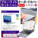 富士通 FMV LIFEBOOK SHシリーズ WS1/C2 [13.3インチ] 機種で使える ブルーライトカット 指紋防止 液晶保護フィルム …