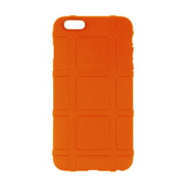 《 MAGPUL 》Field Case for iPhone 6 Plus/6s Plus : Orange 【 耐衝撃 / ミリタリー 】