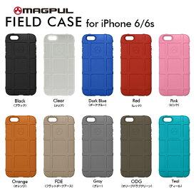 6a1b27fa05 【正規販売代理店】 MAGPUL マグプル Field Case for iPhone 6/6s 耐