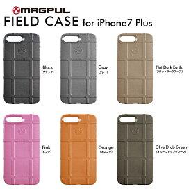 b7a5061c8e 【正規販売代理店】 MAGPUL マグプル Field Case for iPhone 8 Plus / 7