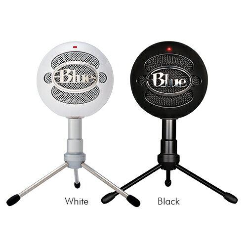 【正規販売代理店】 《 Blue Microphones 》Snowball iCE【 USBマイク 単一指向 スノーボールアイス 】 《 ブルー・マイクロフォン 》 4580395295