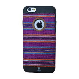 【正規販売代理店】 iPhone 6/6s用ケース SAM CHAK ファブリック 《 マヤケース スマホ スマホケース アイフォン6 》
