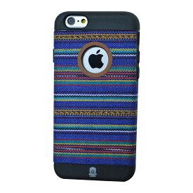 【正規販売代理店】 iPhone 6/6s用ケース CHOOH ファブリック 《 マヤケース スマホ スマホケース アイフォン6 》