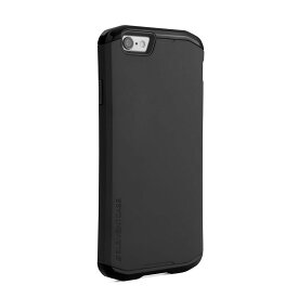 【正規販売代理店】 ELEMENTCASE エレメントケース AURA for iPhone 6 Plus / 6s Plus アイフォン 6プラス / 6sプラス用 耐衝撃ケース Black 耐衝撃