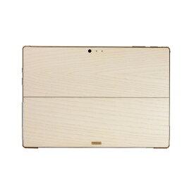 【正規販売代理店】 Surface Pro 4 PLAIN COVER ASH 《 トースト カバー ノートPCサーフェス 》